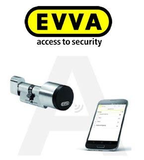EN 15684 Zertifizierung für Xesar und AirKey von EVVA