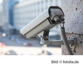 Aktuelle Urteile zur Videoüberwachung